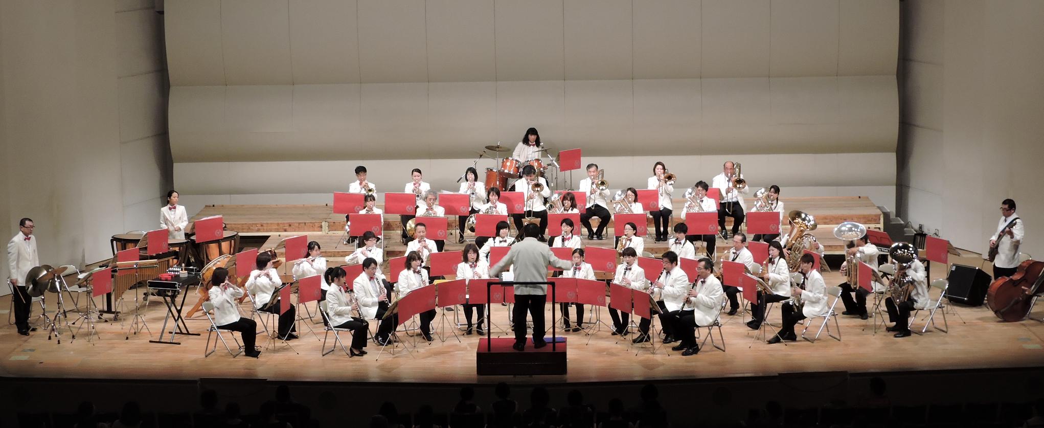 「くるめ音楽祭」出演団体募集