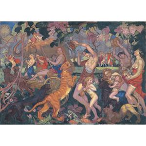 美術講座「日仏美術交遊録——モーリス・ドニと梅原龍三郎を中心に」