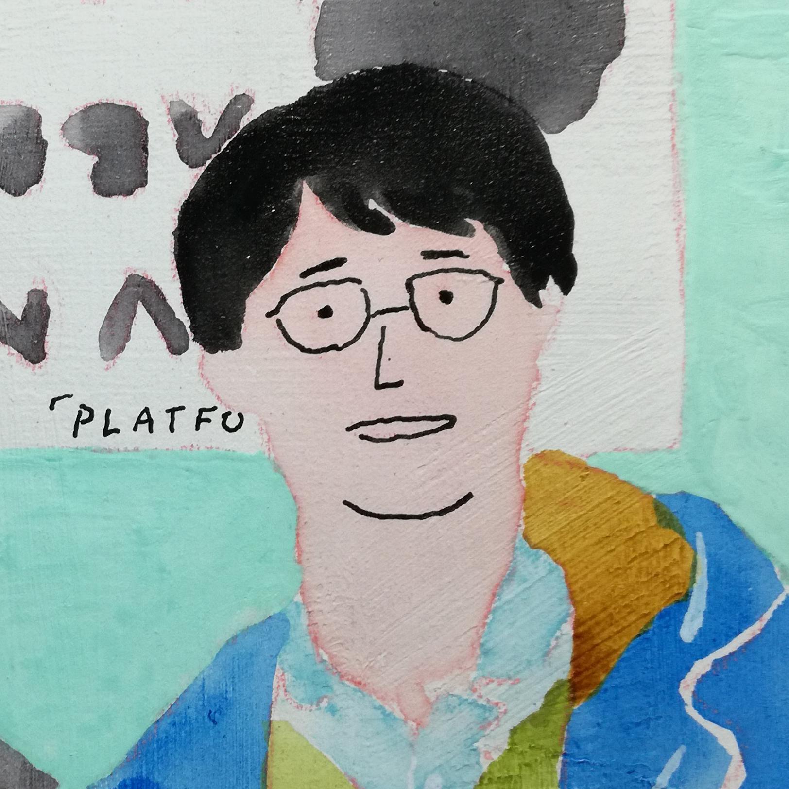 ワークショップ「次はどーなる!? アニメで作ろう☆絵のつづき」(8つのフーガ展関連事業)
