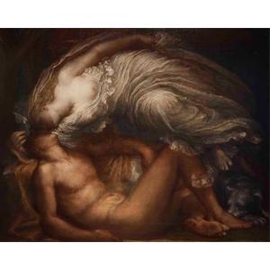 美術講座「西洋絵画の主題—神話・キリスト教図像の19世紀」