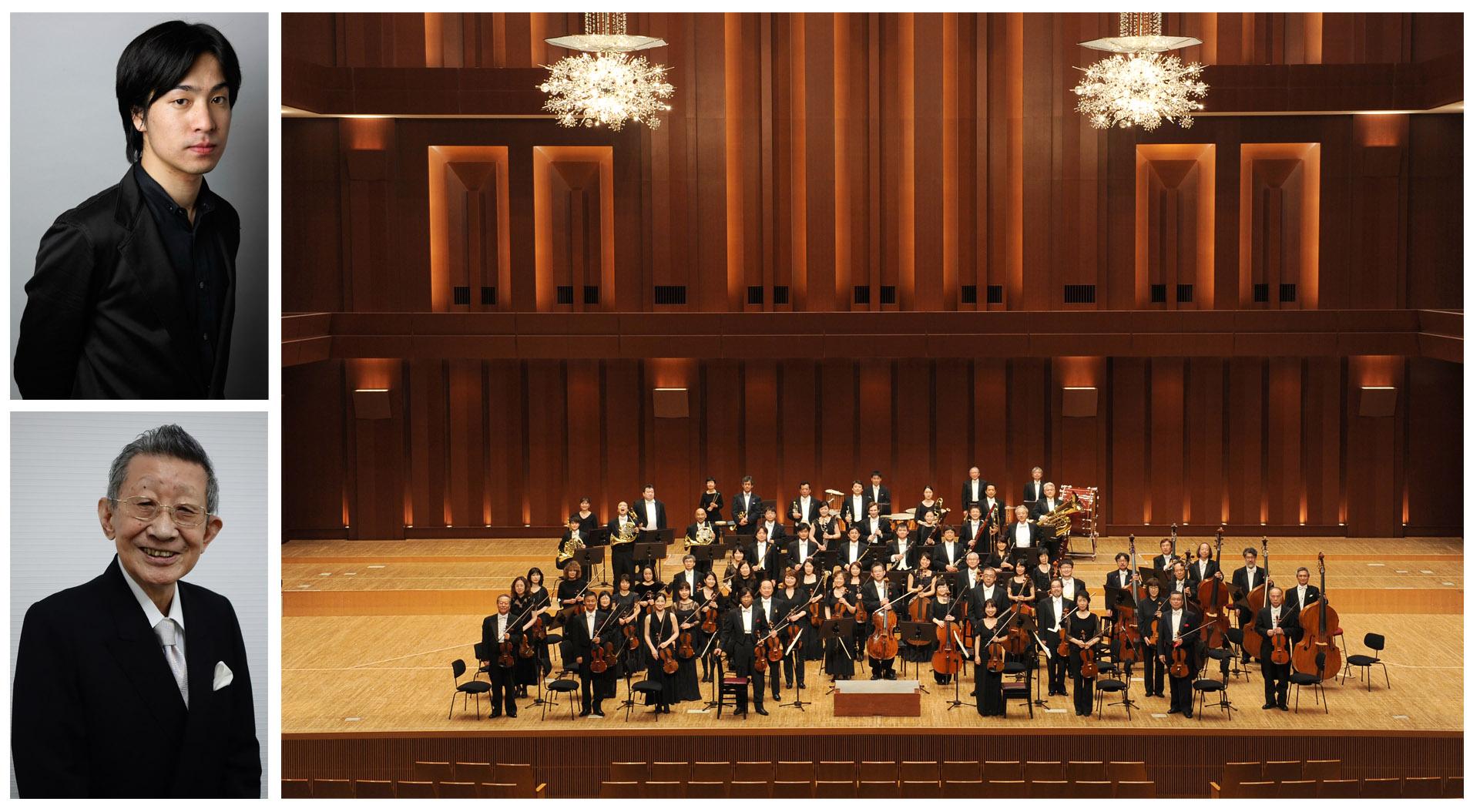 ドラゴンクエストコンサートすぎやまこういちと九州交響楽団